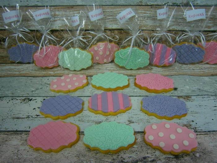 vintage cookies